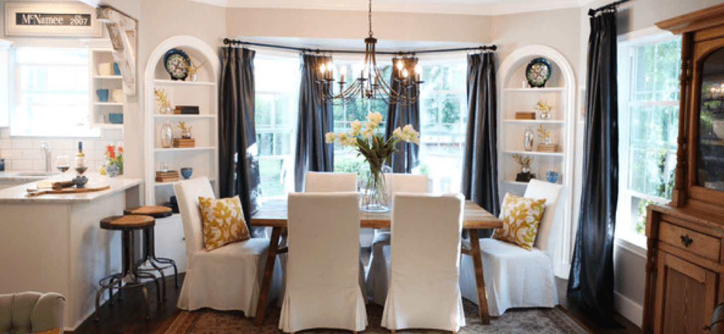 Hgtv's Fixer Upper: Living Room | Magnolia Inside Magnolia Home Ravel Linen Sofa Chairs (Image 6 of 25)