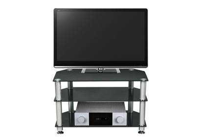 Hi Tech With Regard To Most Up To Date Stil Tv Stands (Image 7 of 25)