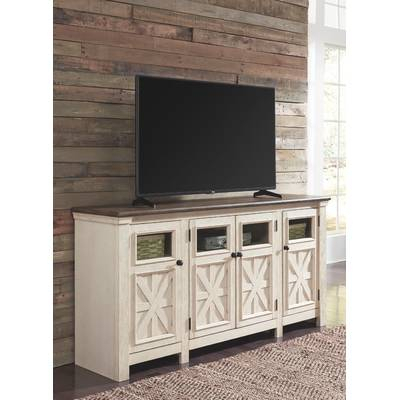 "Highland Dunes Hardin Tv Stand For Tvs Up To 65"" & Reviews"