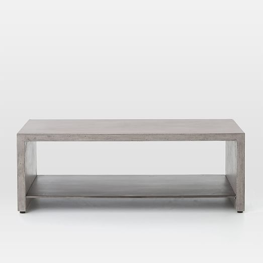 Hirschrugs Pertaining To Current Parsons Concrete Top & Elm Base 48X16 Console Tables (Photo 15 of 25)