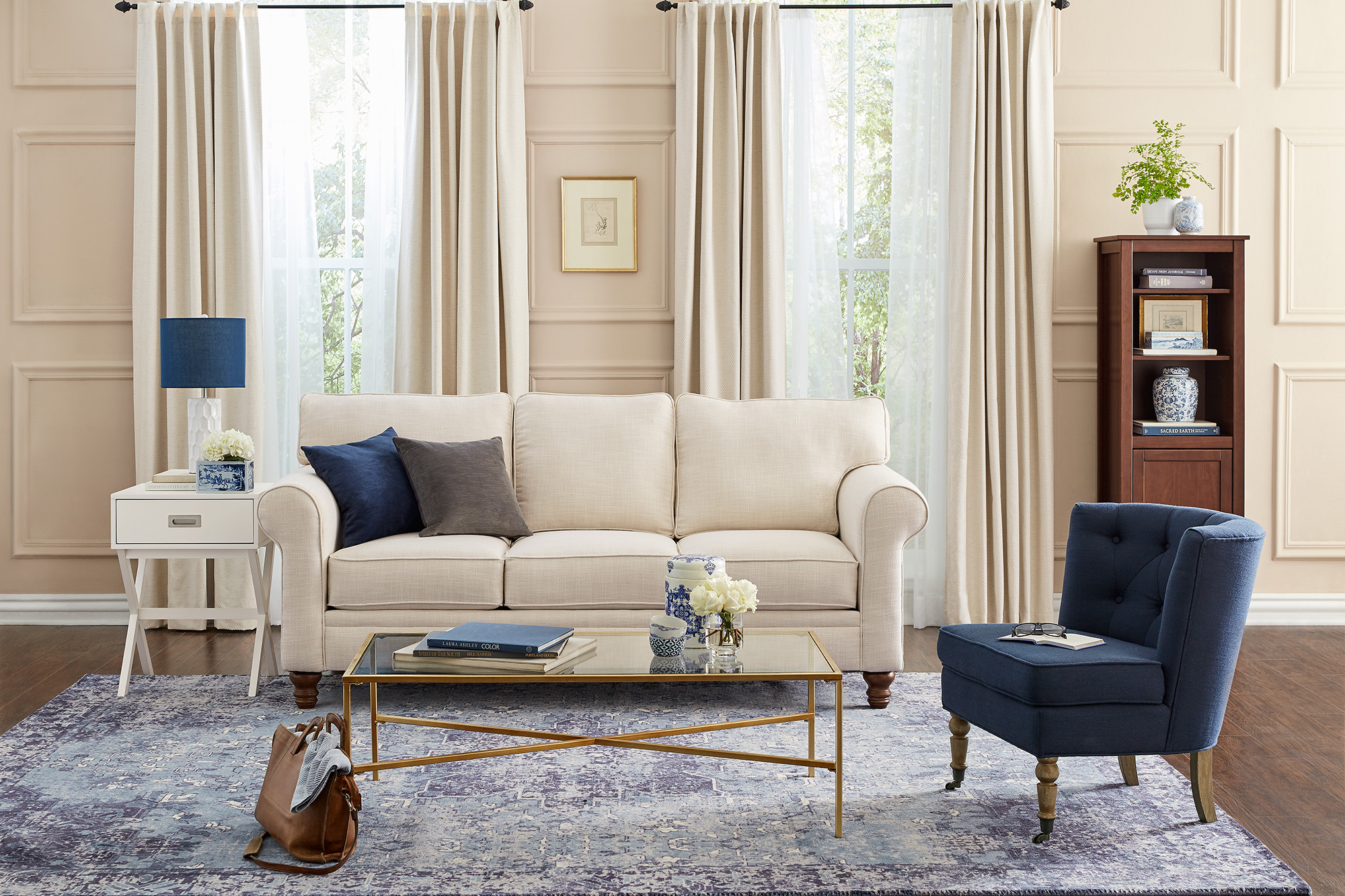 Holiday Shopping Sales For Mansfield Bed, Queen, Mohair, Graphite intended for Mansfield Graphite Velvet Sofa Chairs