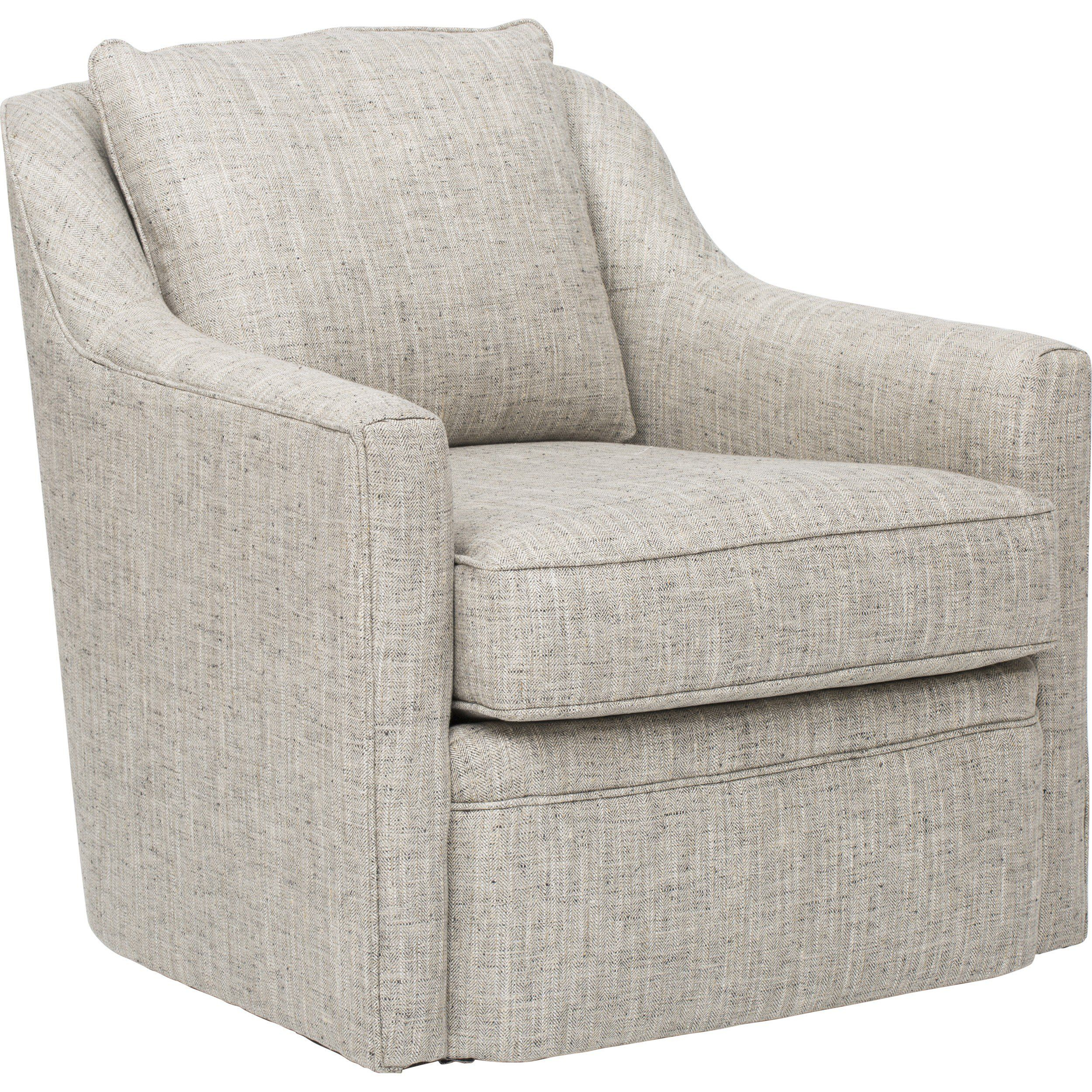 Hollins Swivel Chair | Living Room | Pinterest | Swivel Chair, Chair Intended For Nichol Swivel Accent Chairs (Image 7 of 25)