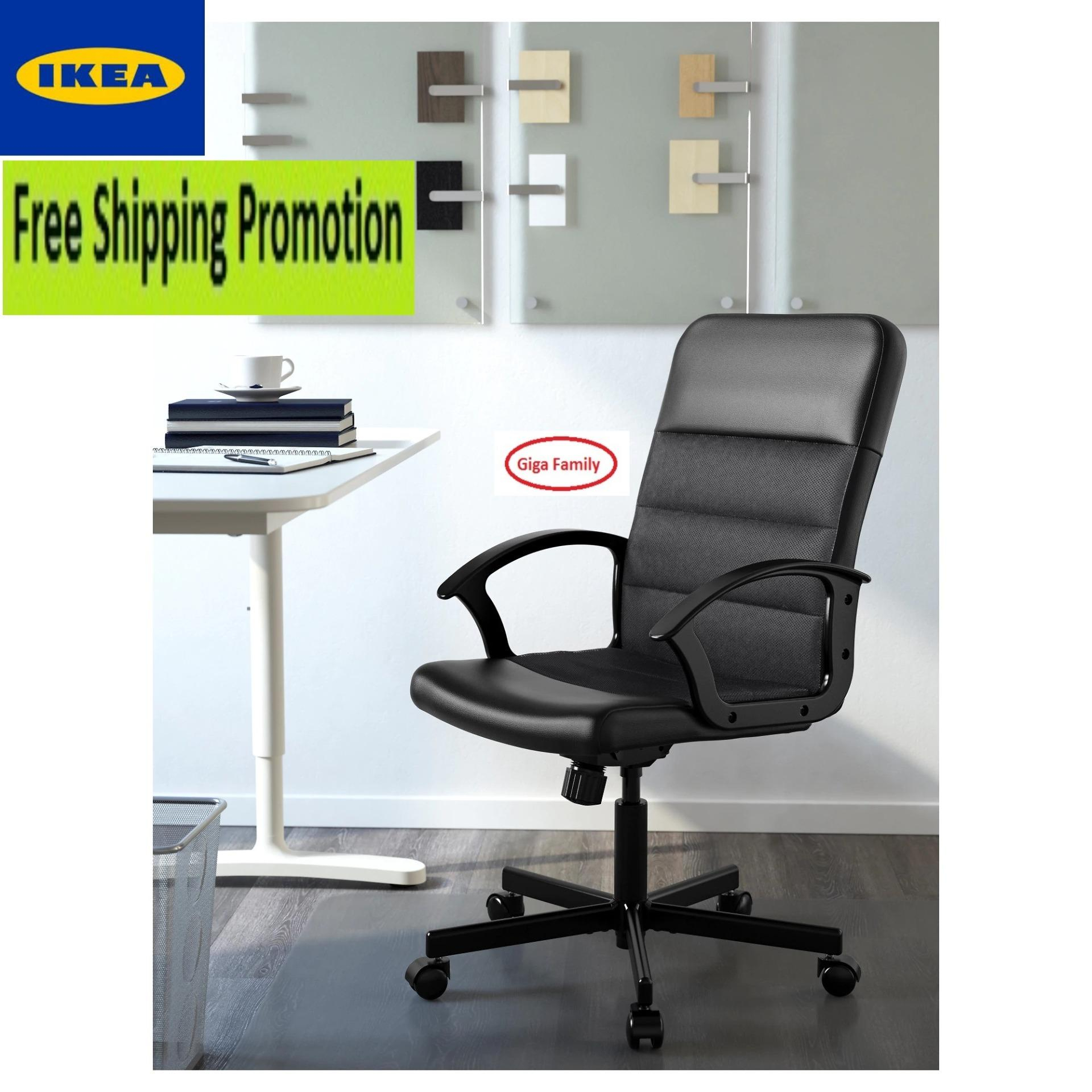 Home Home Office Chairs – Buy Home Home Office Chairs At Best Price Regarding Chill Swivel Chairs With Metal Base (Image 21 of 25)