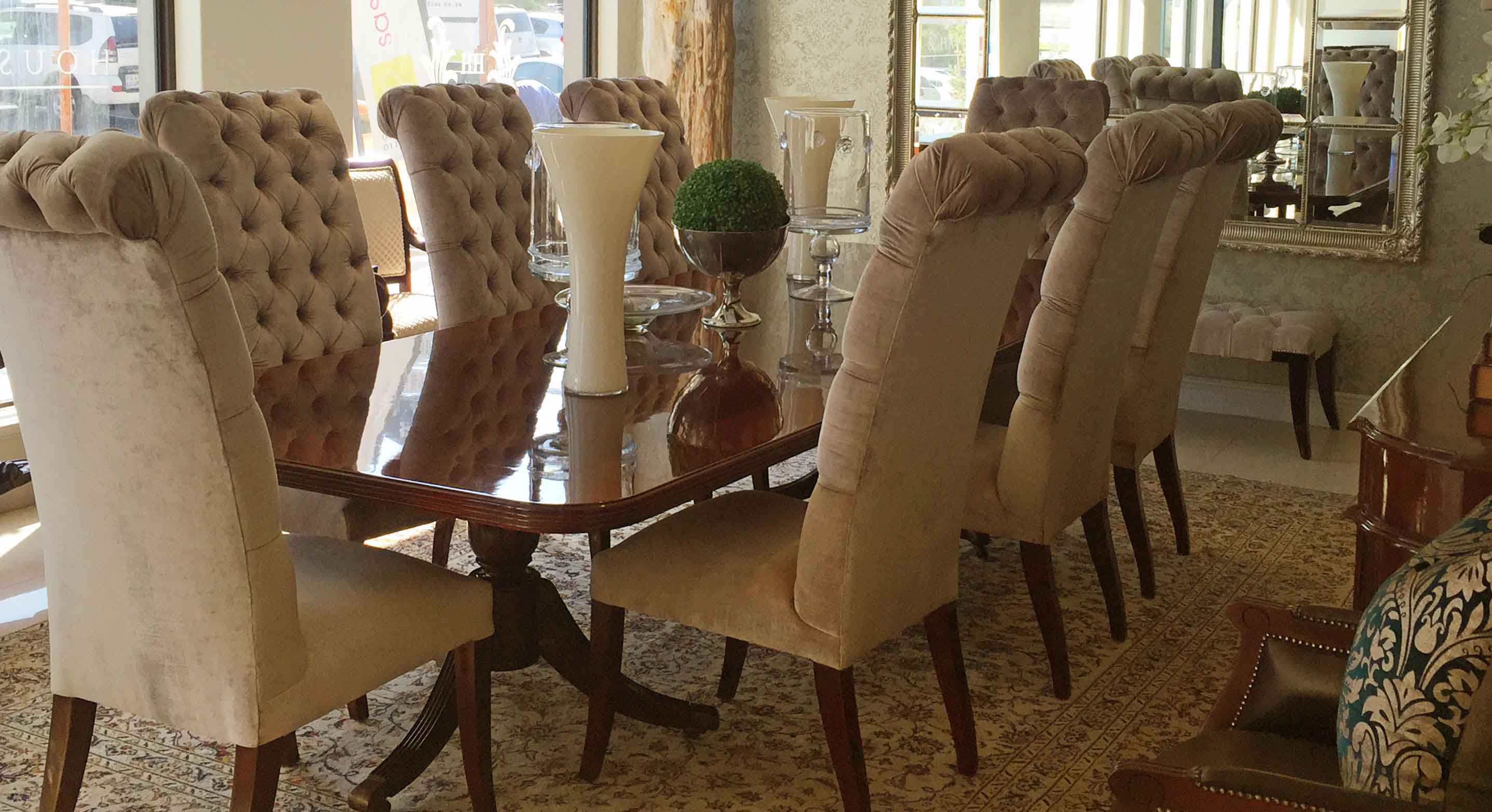 Home – House & Haven Regarding Haven Sofa Chairs (View 20 of 25)