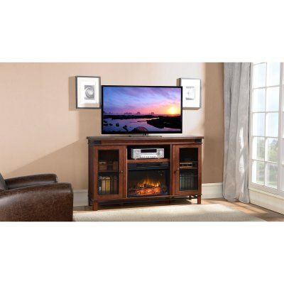Homestar Wakefield Media Fireplace - Zk1Wakefld