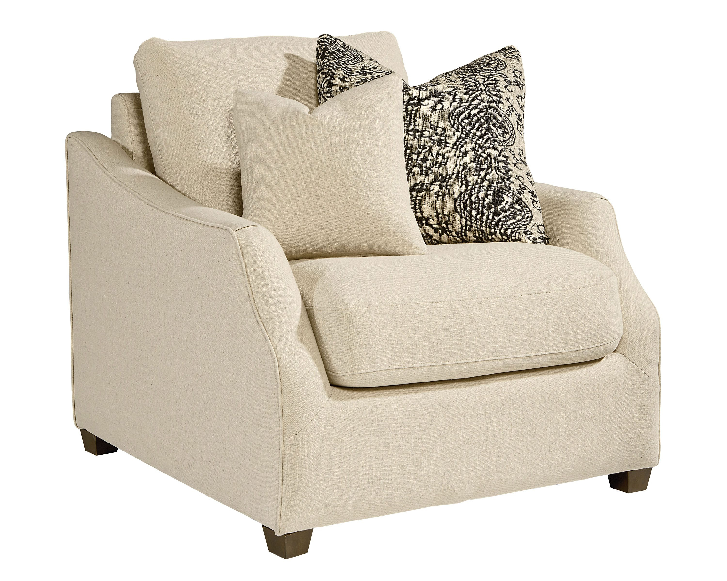 Homestead Chair – Magnolia Home In Magnolia Home Homestead Sofa Chairs By Joanna Gaines (Image 4 of 25)