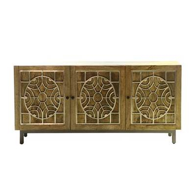 House Of Hampton Chanelle Tv Stand & Reviews
