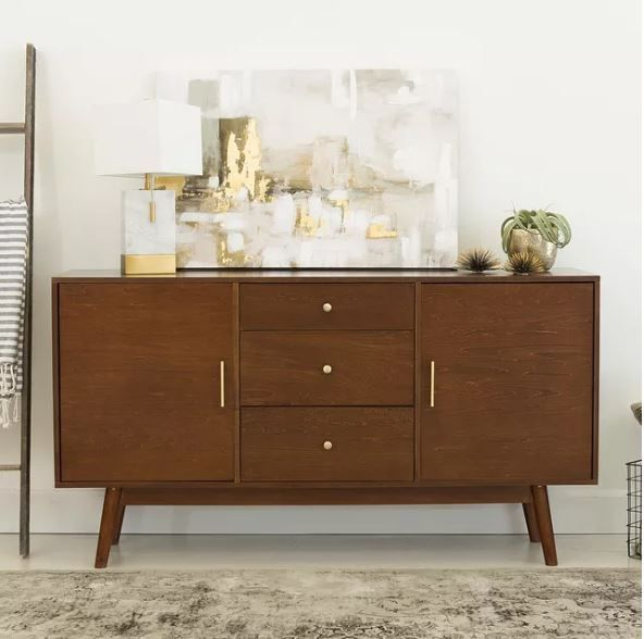 """Houzz Toby Console 60"""" $ (Image 5 of 25)"""