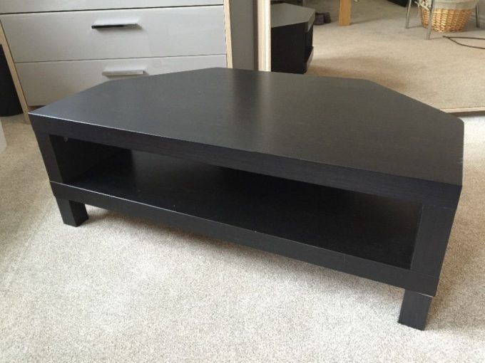 Ideas & Tips: Unique Corner Tv Stand Ikea Applied To Your House Inside Newest Unique Corner Tv Stands (Image 13 of 25)