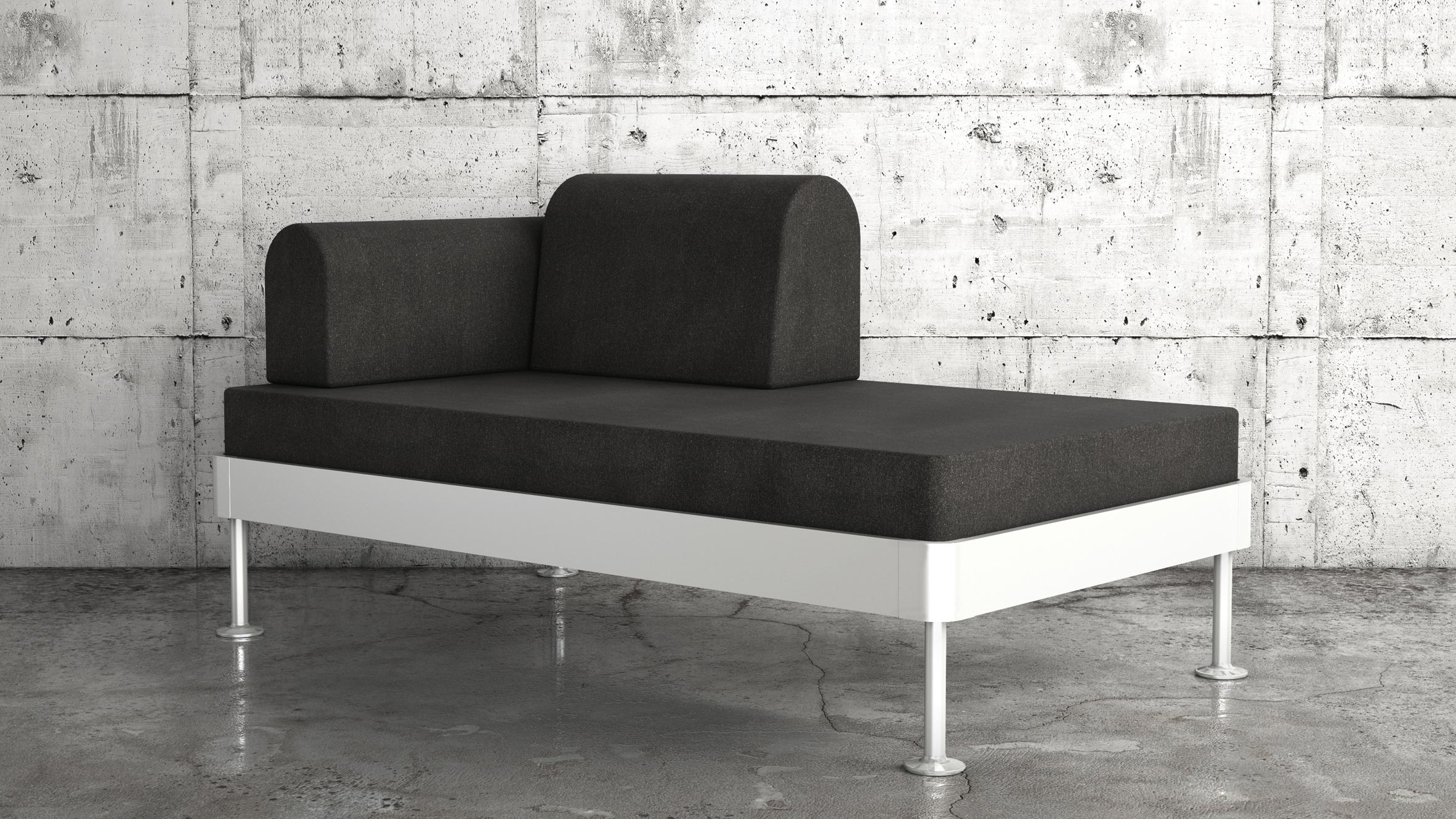 Ikea's 'hackable' Sofa Bed Will Debut At Milan Design Week – Curbed Inside Ikea Sofa Chairs (Image 14 of 25)
