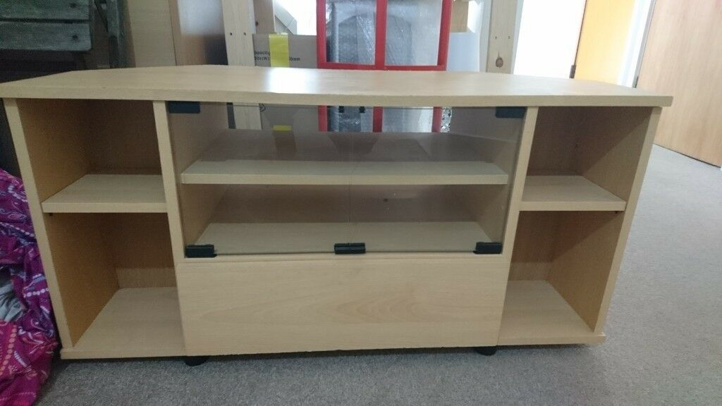 In St Andrews with Newest Glass Front Tv Stands