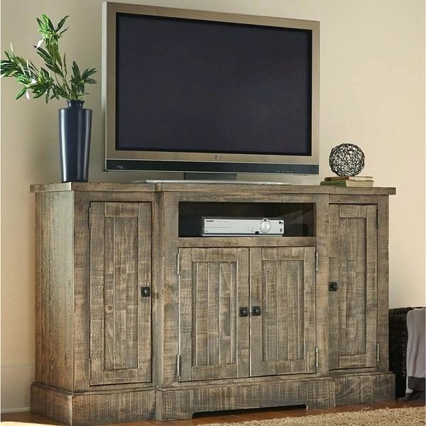 Inch Ash Grey Stand With Fireplace Tv Console Sinclair 74 Regarding Fashionable Sinclair Grey 74 Inch Tv Stands (Image 10 of 25)