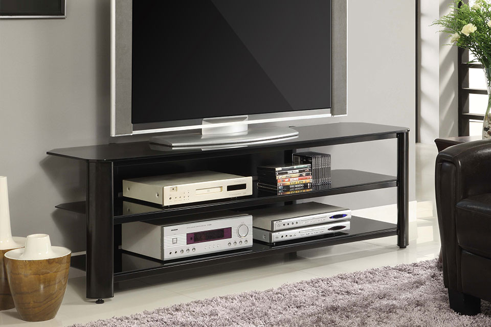 Innovex Home Products In Popular Oxford 60 Inch Tv Stands (Image 8 of 25)