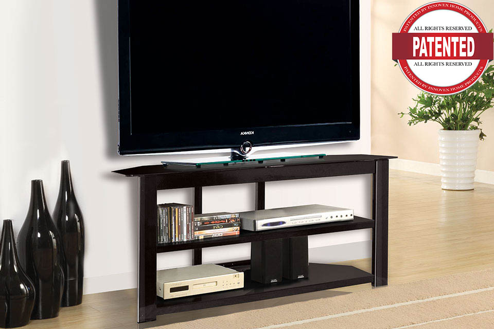 Innovex Home Products In Well Liked Oxford 60 Inch Tv Stands (View 18 of 25)
