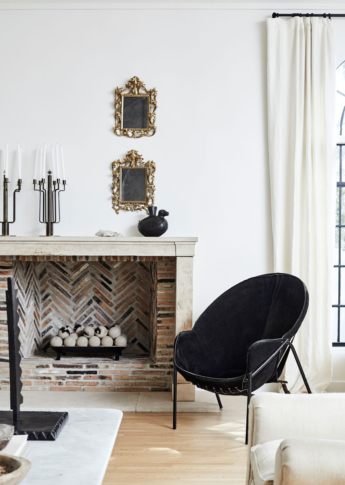 Inside Nate Berkus And Jeremiah Brent's Family Home In L.a (View 16 of 25)
