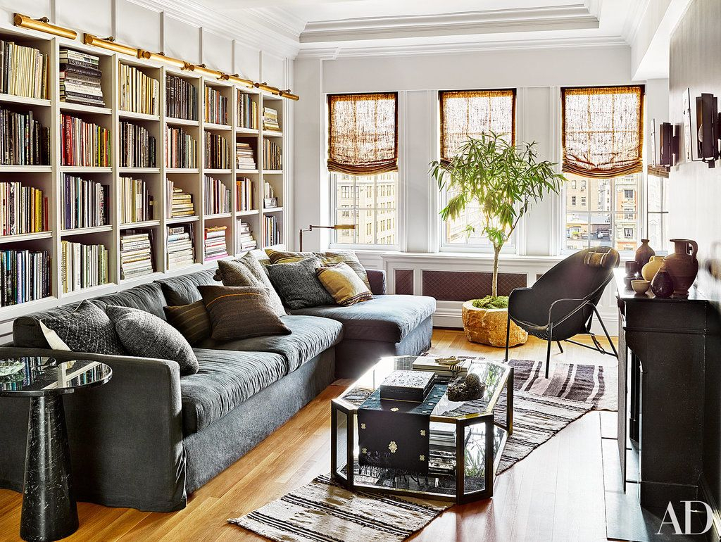 Inside Nate Berkus And Jeremiah Brent's New Home With Baby Poppy Throughout Liv Arm Sofa Chairs By Nate Berkus And Jeremiah Brent (View 20 of 25)