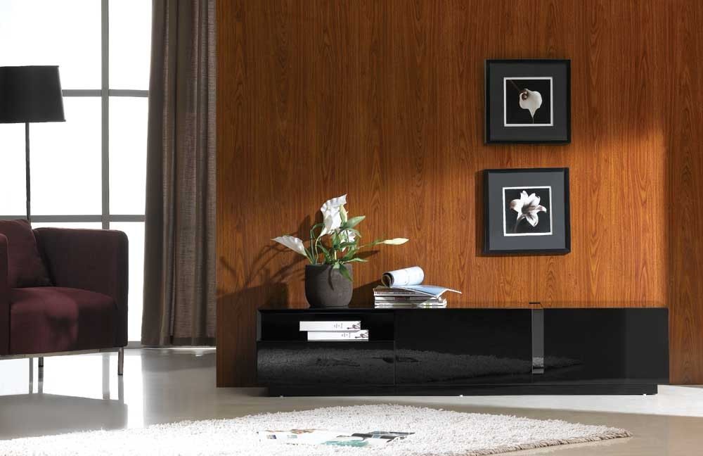 J & M Furniture With Famous Dark Wood Tv Stands (Photo 7319 of 7746)