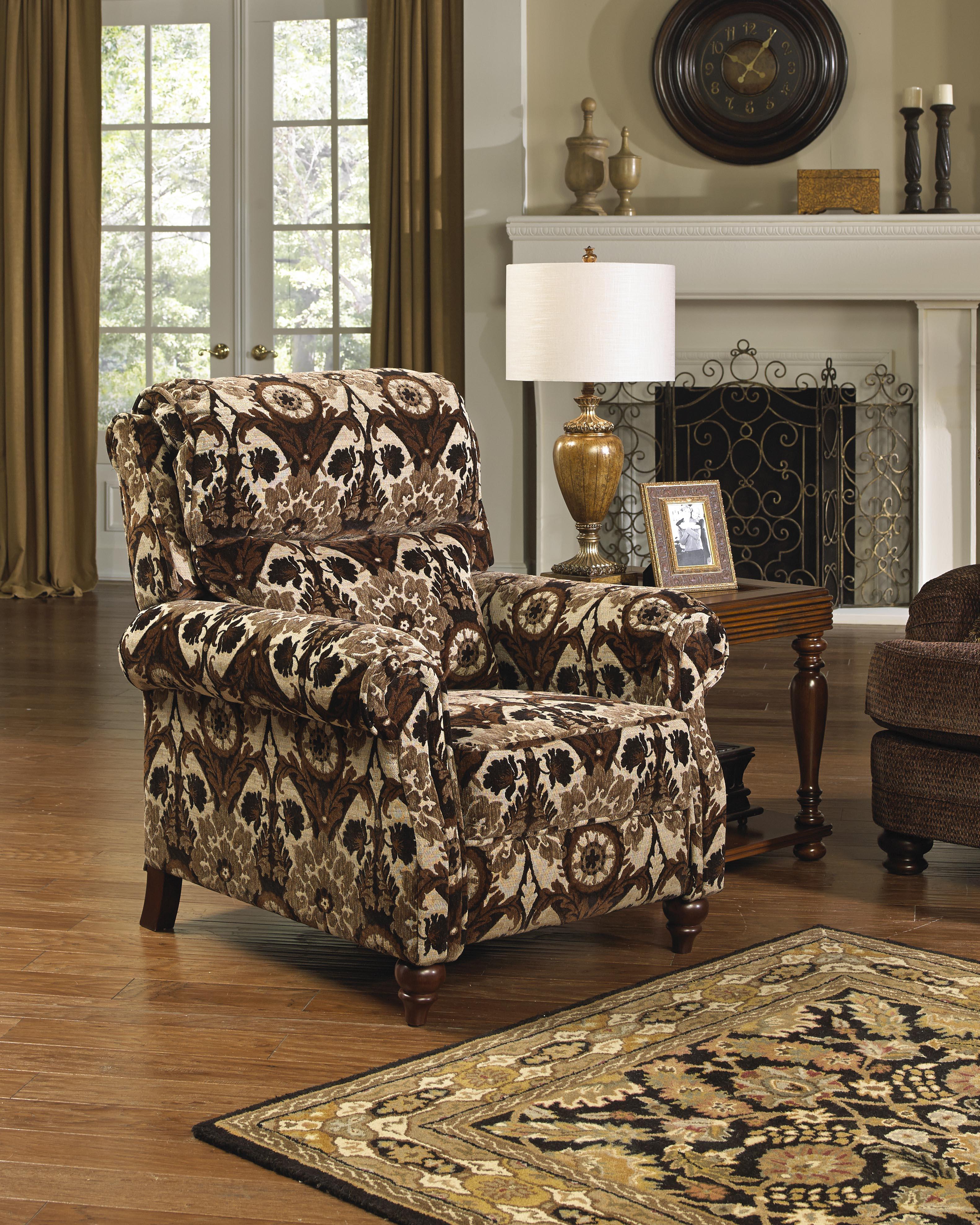 Jackson Furniture Stationary Collection Brennan 4438 – Home Furniture Regarding Brennan Sofa Chairs (Image 17 of 25)