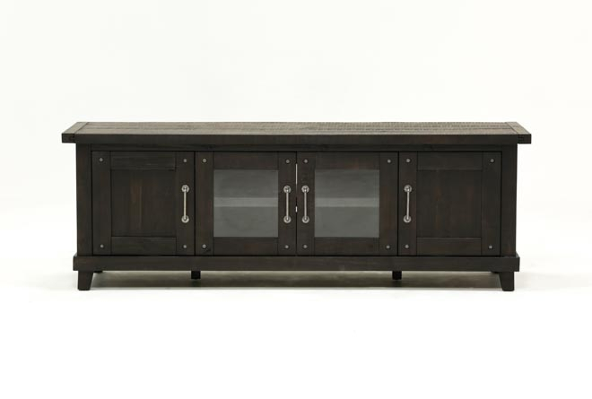 Featured Photo of Jaxon 76 Inch Plasma Console Tables