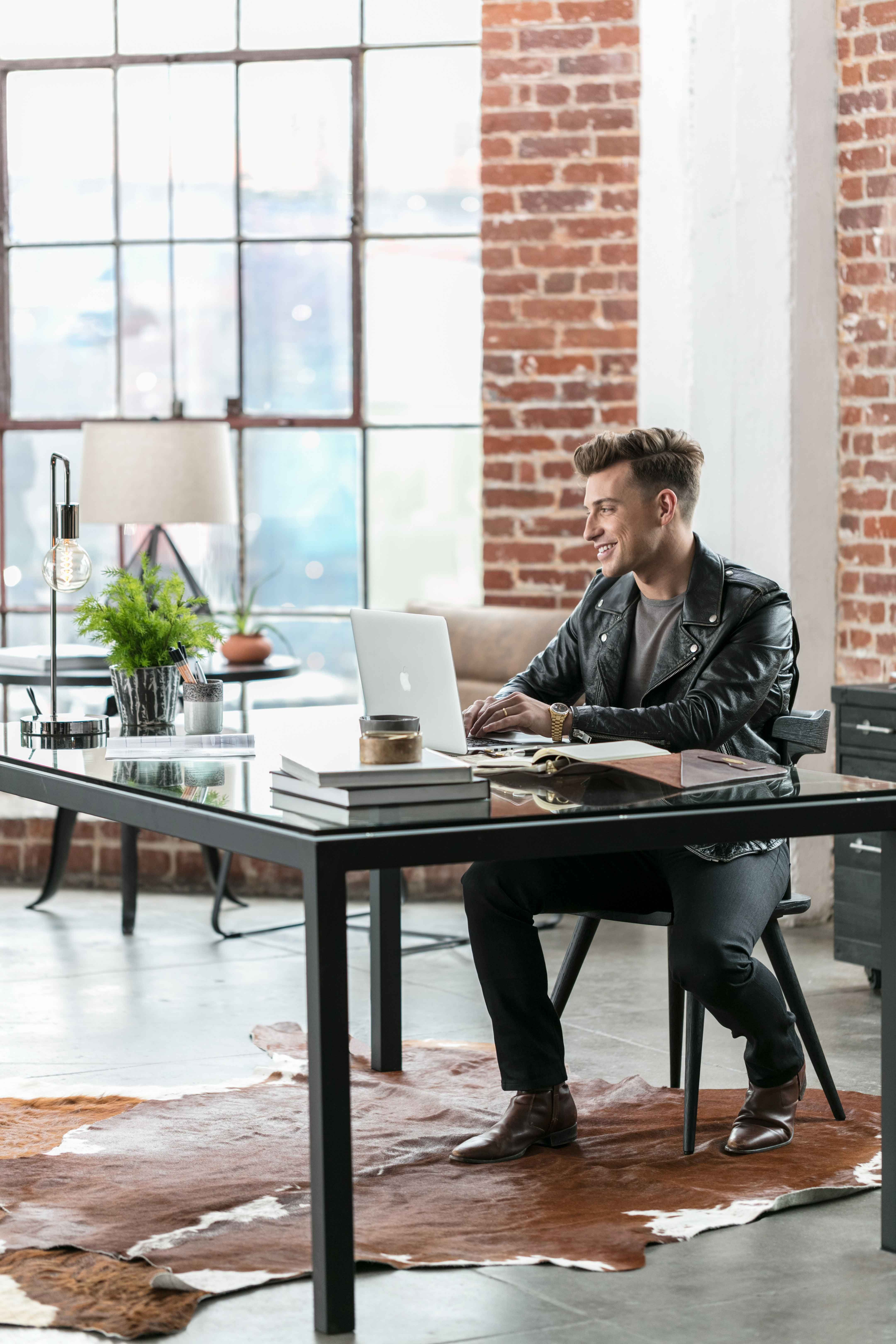 Jeremiah Brent Shares Why Influential Inspiration Matters | Btd Throughout Gwen Sofa Chairs By Nate Berkus And Jeremiah Brent (View 22 of 25)