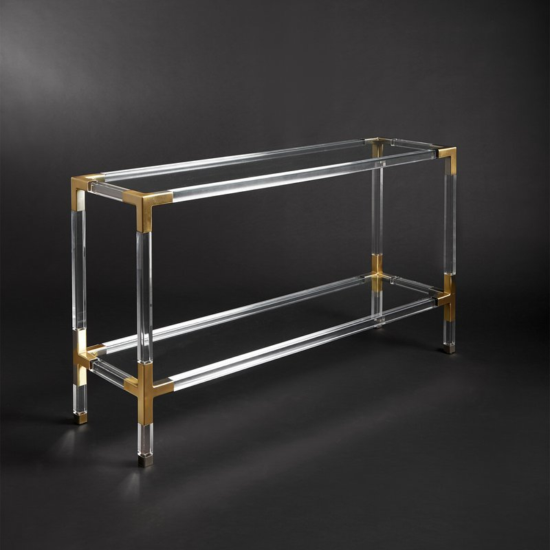 Jonathan Adler Jacques Console Table (Photo 16 of 25)