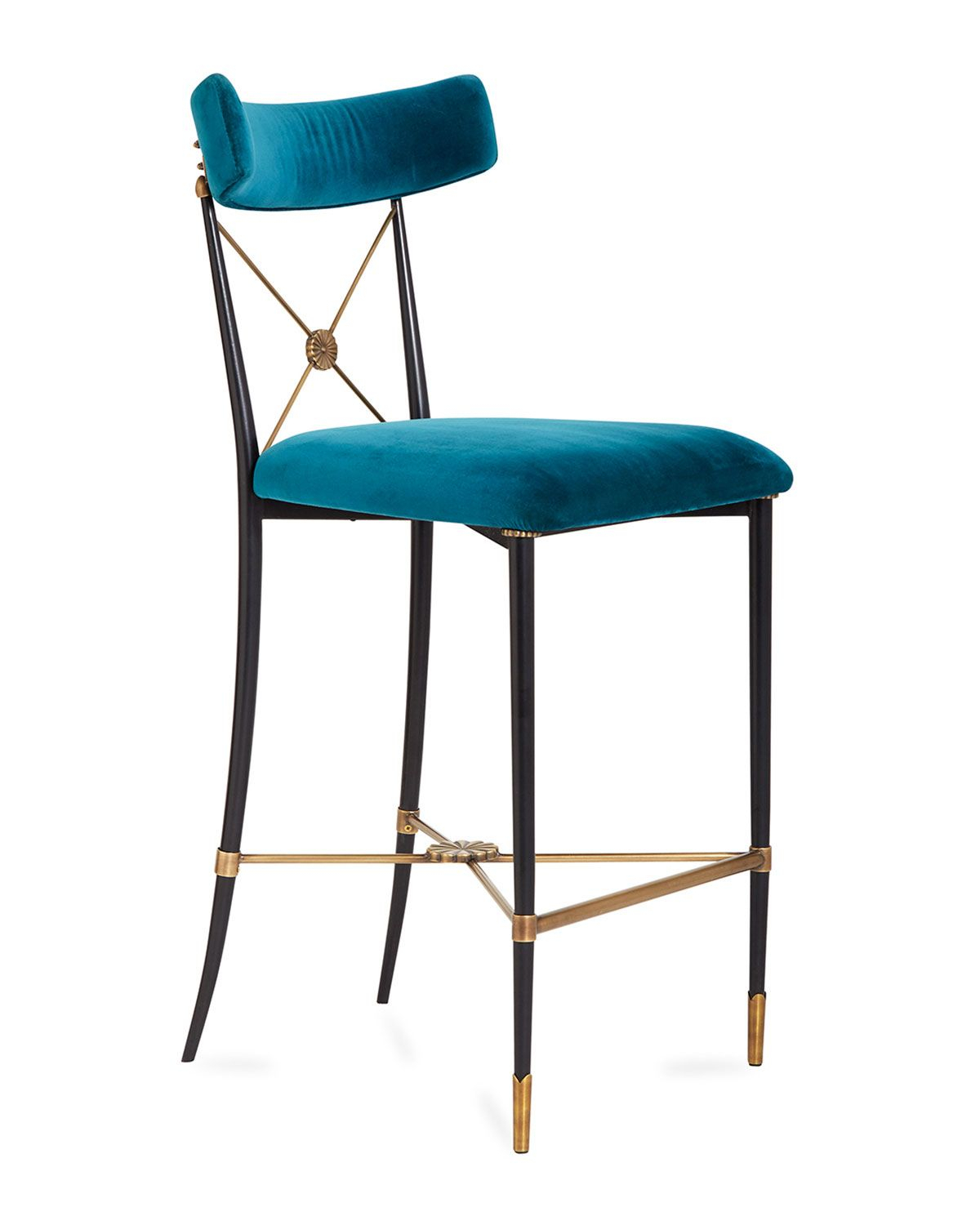 Jonathan Adler Rider Counter Stool | Products In 2018 | Pinterest Within Alder Grande Ii Sofa Chairs (View 20 of 25)