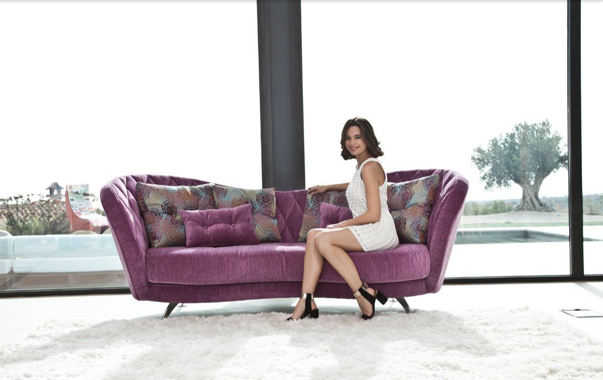 Josephine Sofa – Furniture Shop Dublin | Living, Kitchen & Bedroom Regarding Josephine Sofa Chairs (Image 9 of 25)