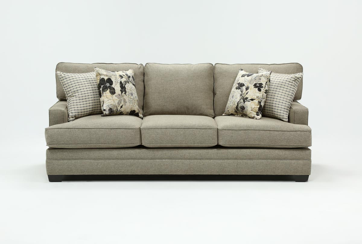 Josephine Sofa | Living Spaces Inside Josephine Sofa Chairs (View 9 of 25)