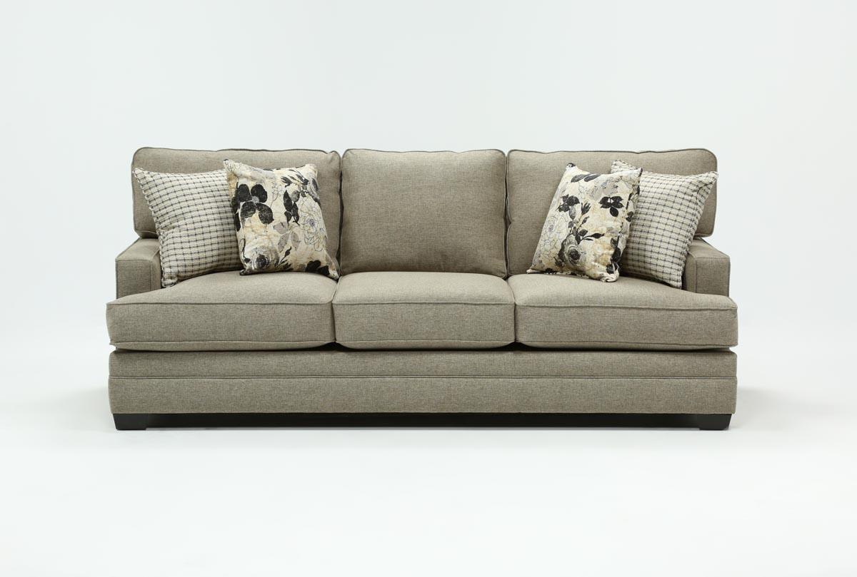 Josephine Sofa | Living Spaces Inside Josephine Sofa Chairs (Image 14 of 25)
