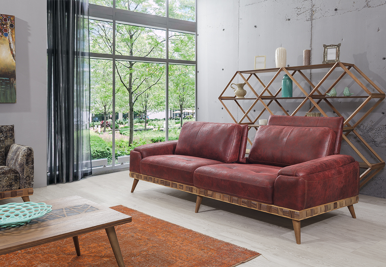 Karen – Sofa Sets  Curizon Furniture & Sofa Within Karen Sofa Chairs (Image 7 of 25)