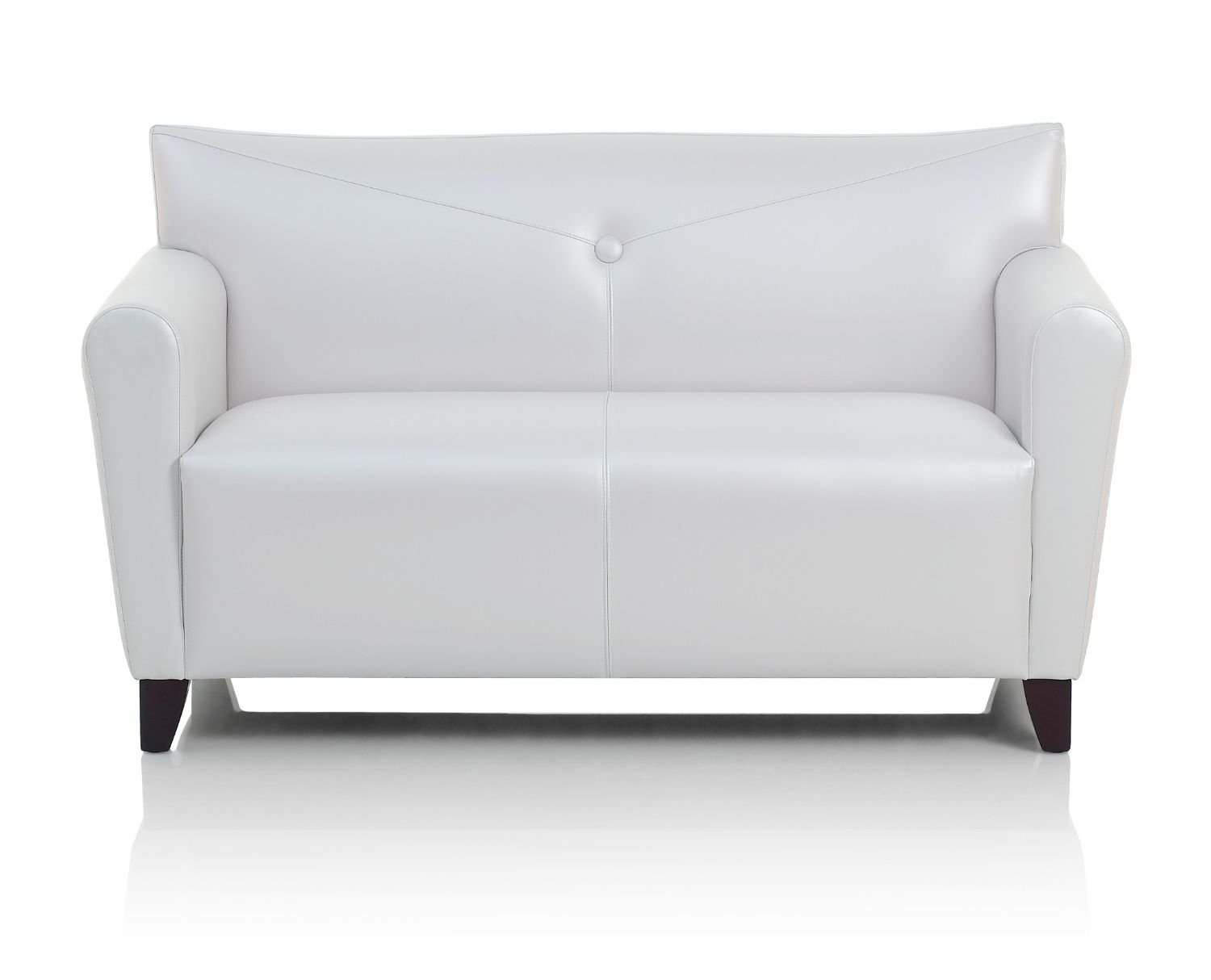 Ki Furniture Mesa™ Loveseat | Wayfair For Mesa Foam Oversized Sofa Chairs (Image 11 of 25)