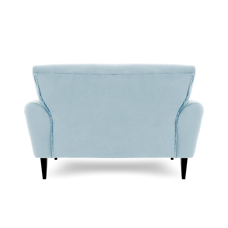 Kiara 2 Seater Pertaining To Kiara Sofa Chairs (Photo 4 of 25)