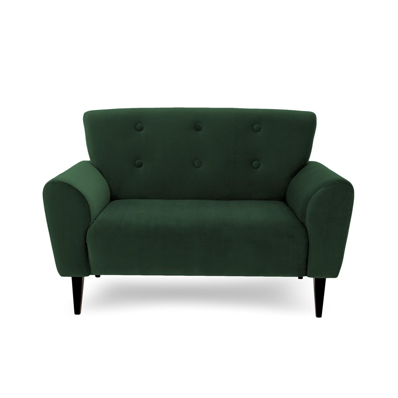 Kiara 2 Seater With Kiara Sofa Chairs (Image 9 of 25)