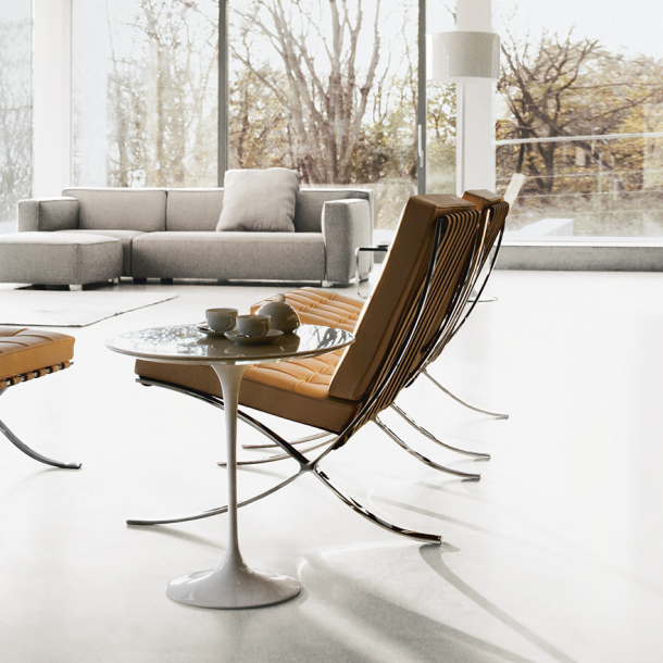 Knoll For Widely Used Chari Media Center Tables (Image 10 of 25)