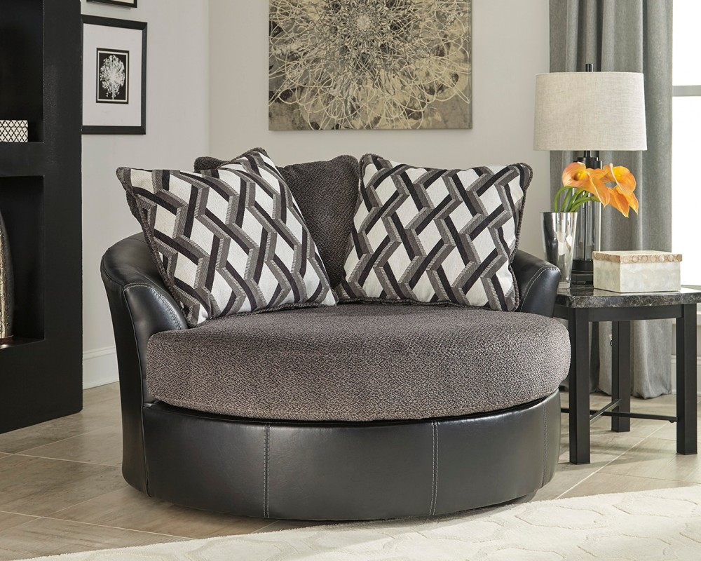 25 Top Harbor Grey Swivel Accent Chairs Sofa Ideas