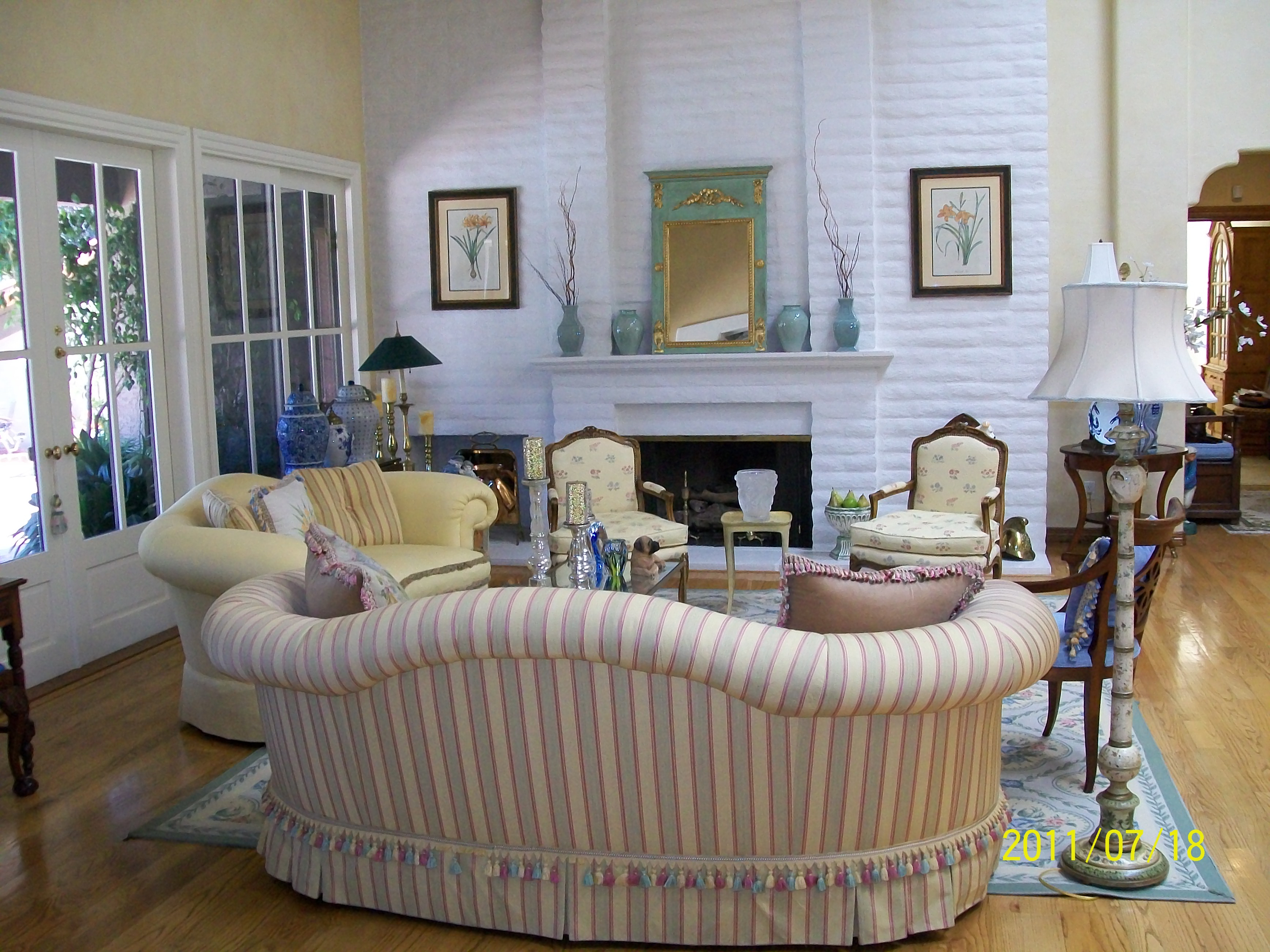 La Costa Upholstery – Serving San Diego County Within Escondido Sofa Chairs (Image 15 of 25)