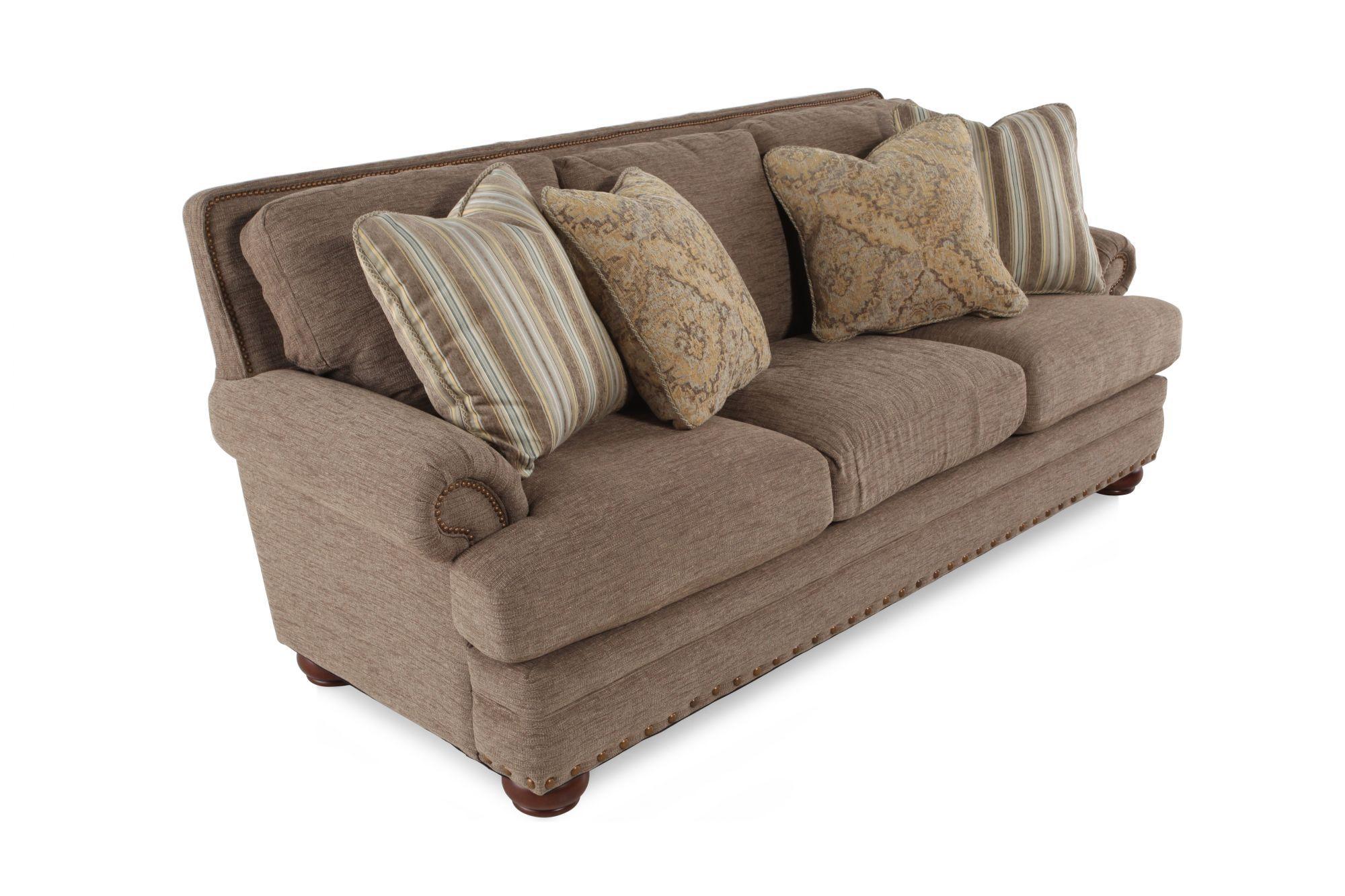 La Z Boy Brennan Bark Sofa   Furniture In 2018   Pinterest   Sofa Regarding Brennan Sofa Chairs (Image 19 of 25)