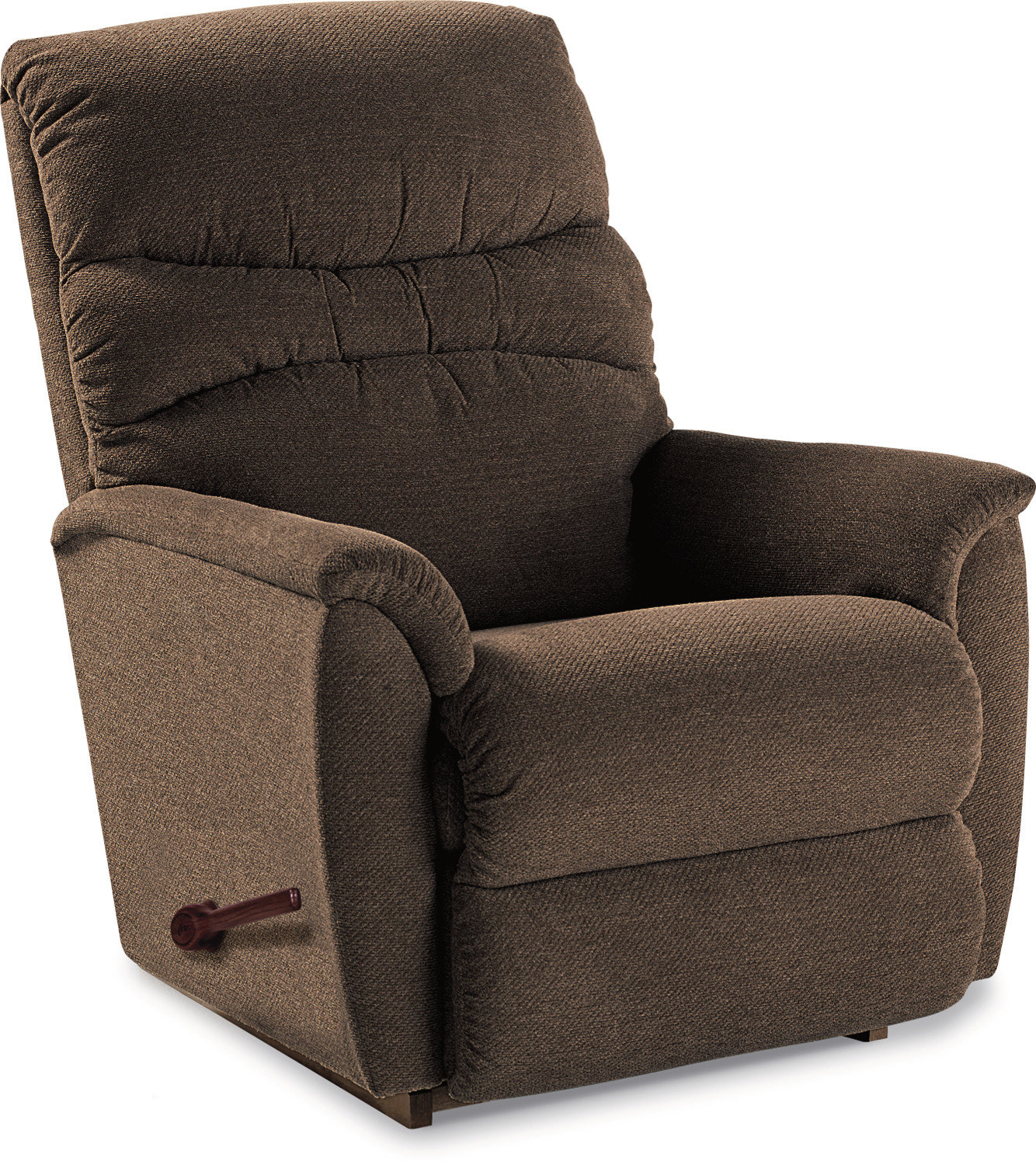 La Z Boy Coleman Rocker Recliner & Reviews | Wayfair For Sheldon Oversized Sofa Chairs (View 10 of 25)