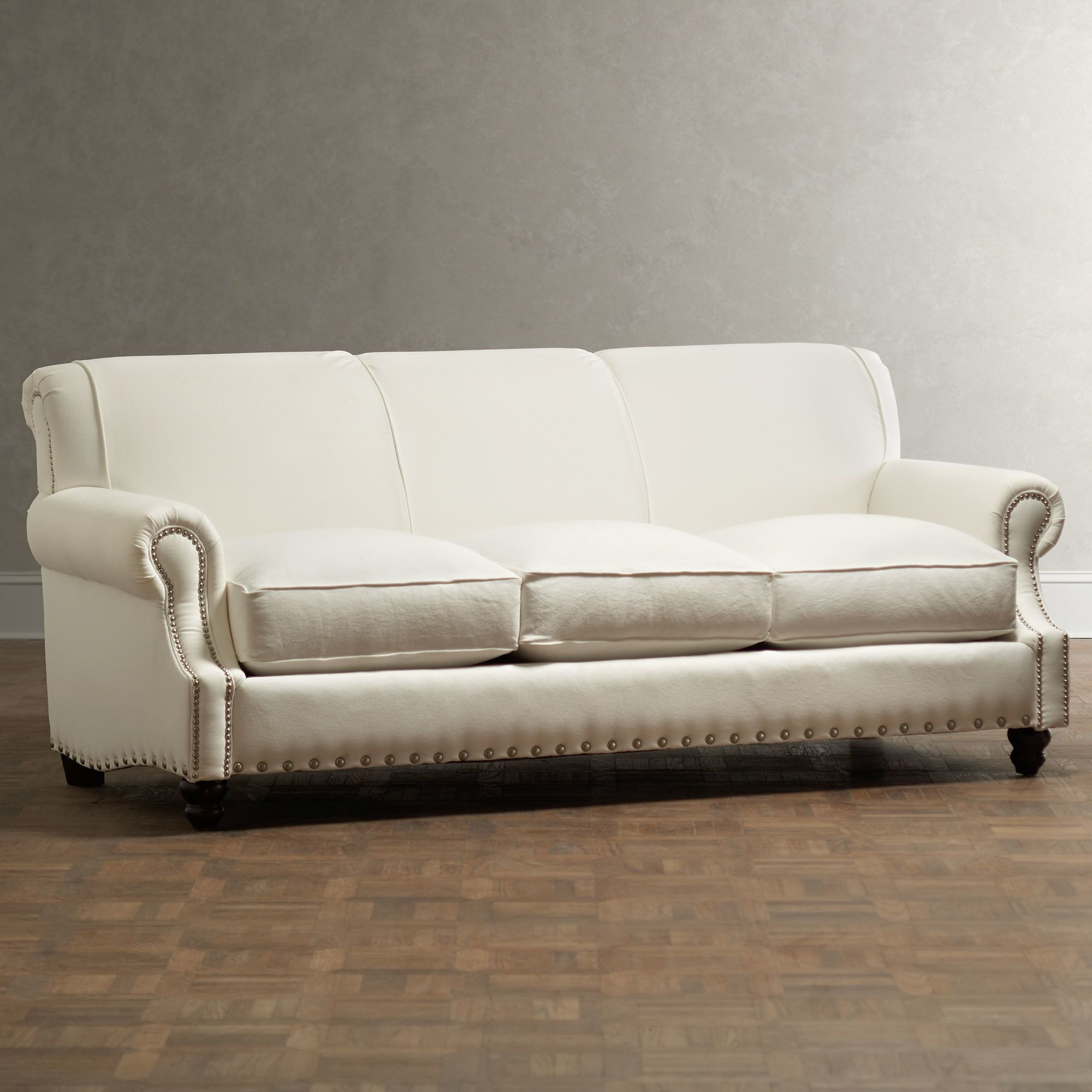 Landry Sofa | Birch Lane, Birch And Living Rooms Intended For Landry Sofa Chairs (View 7 of 25)