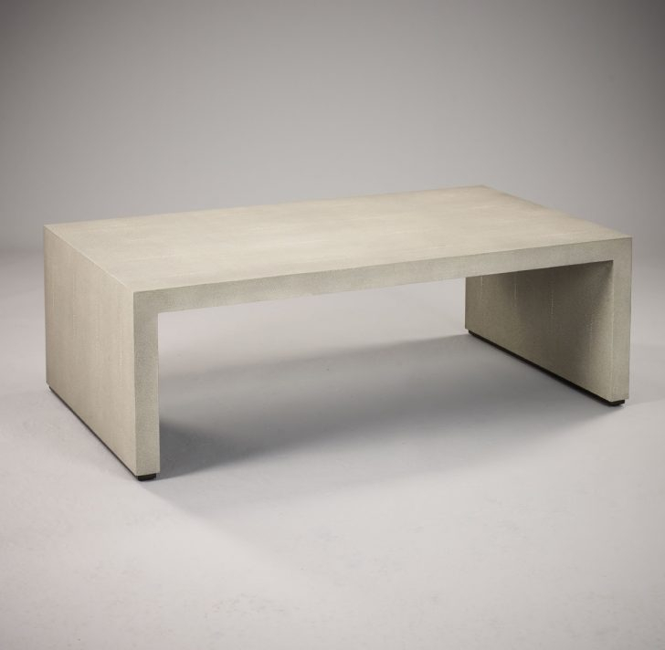 Latest Grey Shagreen Media Console Tables Pertaining To Shagreen Media Console Modern Red Coffee Table Coffee Dining Table (Image 10 of 25)