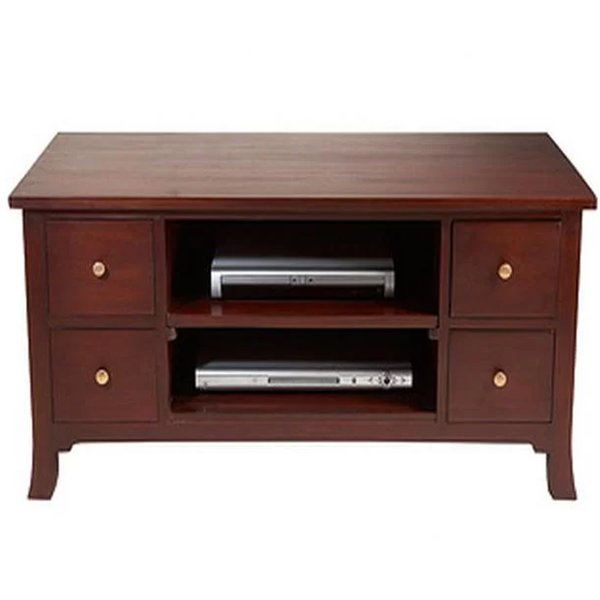 Latest Valencia 70 Inch Tv Stands Regarding Traditional Tv Stands You'll Love (Image 11 of 25)