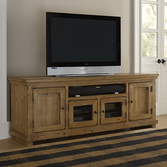 Latest Walton 74 Inch Open Tv Stands In 70 Inch Tv Stands (Image 11 of 25)