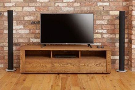 Latest Wide Tv Cabinets Intended For T.v (Image 13 of 25)