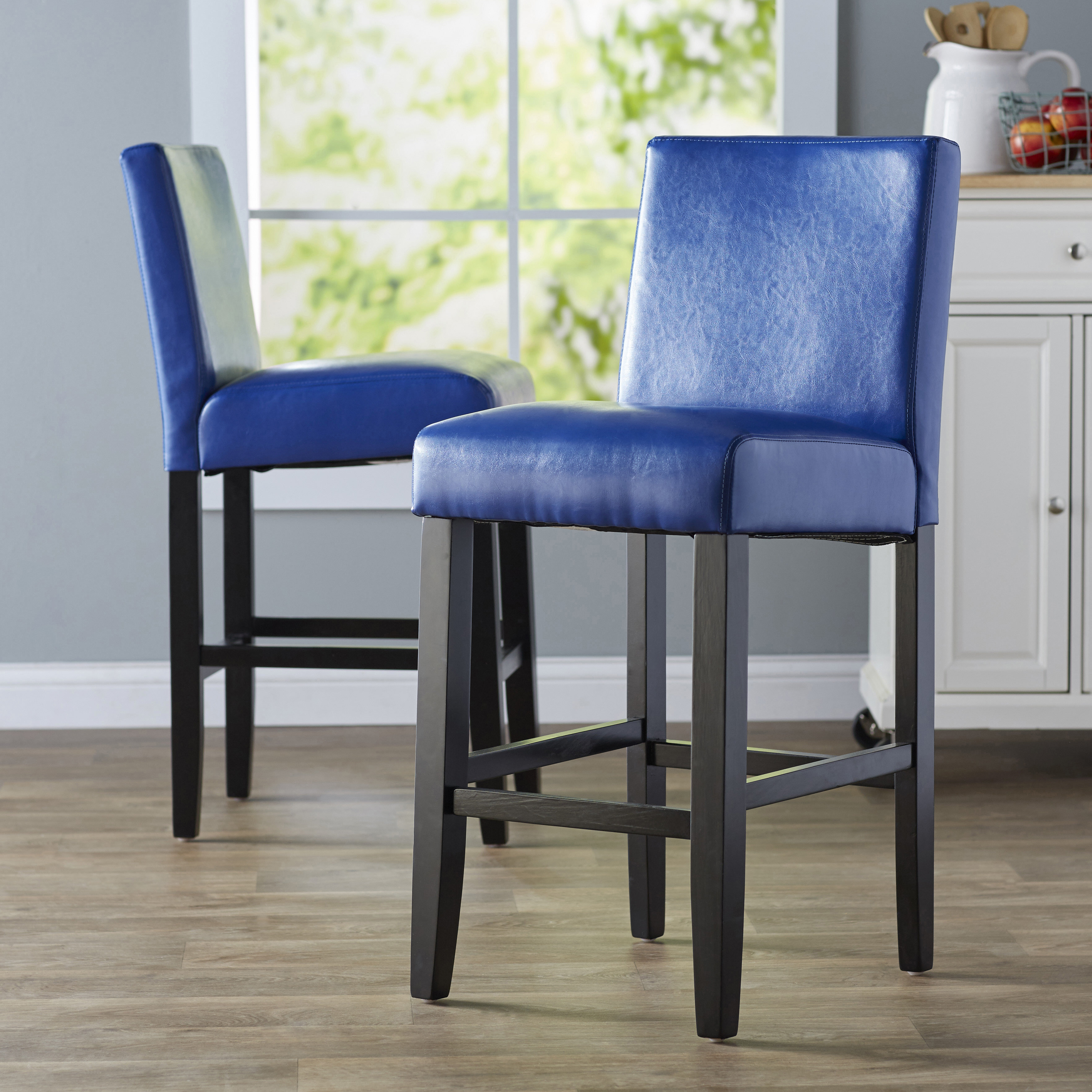 "Latitude Run Swarthout 26"" Bar Stool & Reviews 
