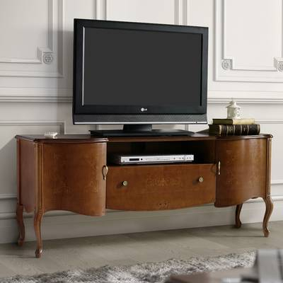 Laurel Foundry Modern Farmhouse Clair Tv Stand For Tvs Up To 66 Inside Favorite Casey Grey 66 Inch Tv Stands (Image 12 of 25)
