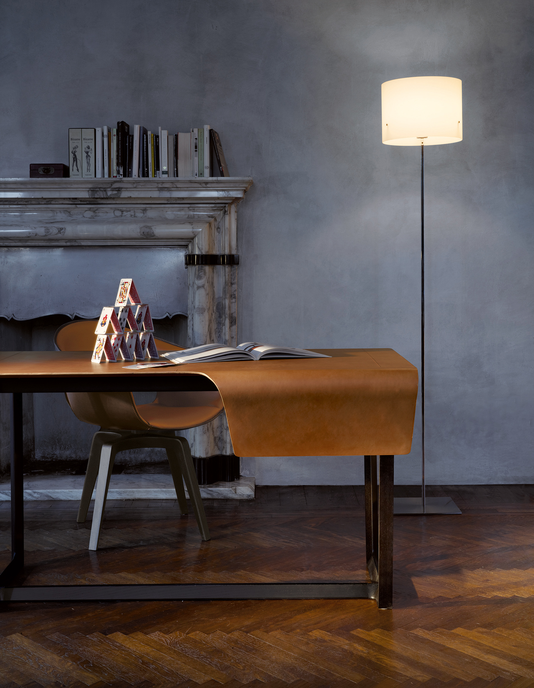 Leather Furniture | How To Spend It With London Optical Sofa Chairs (Image 18 of 25)