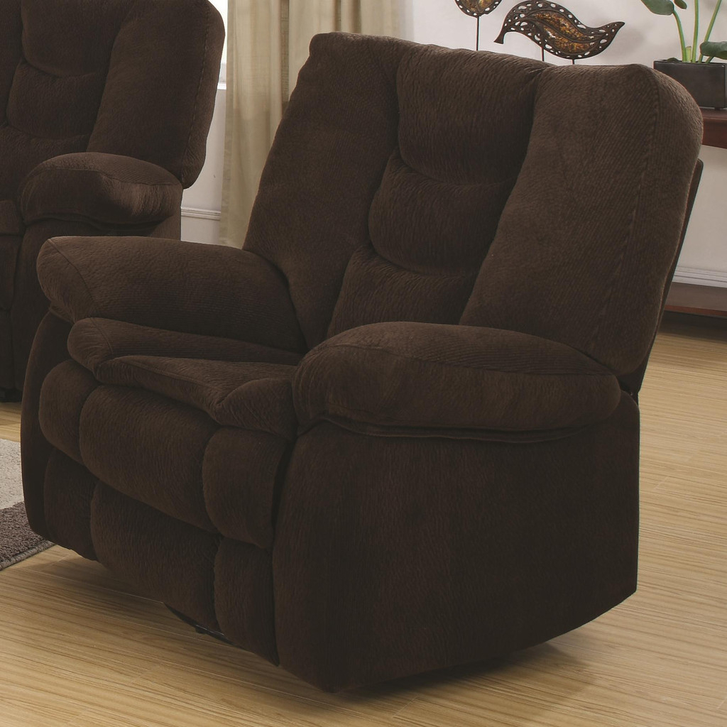 Leather Swivel Glider Chair — Paristriptips Design : Nursery Swivel Throughout Abbey Swivel Glider Recliners (View 21 of 25)