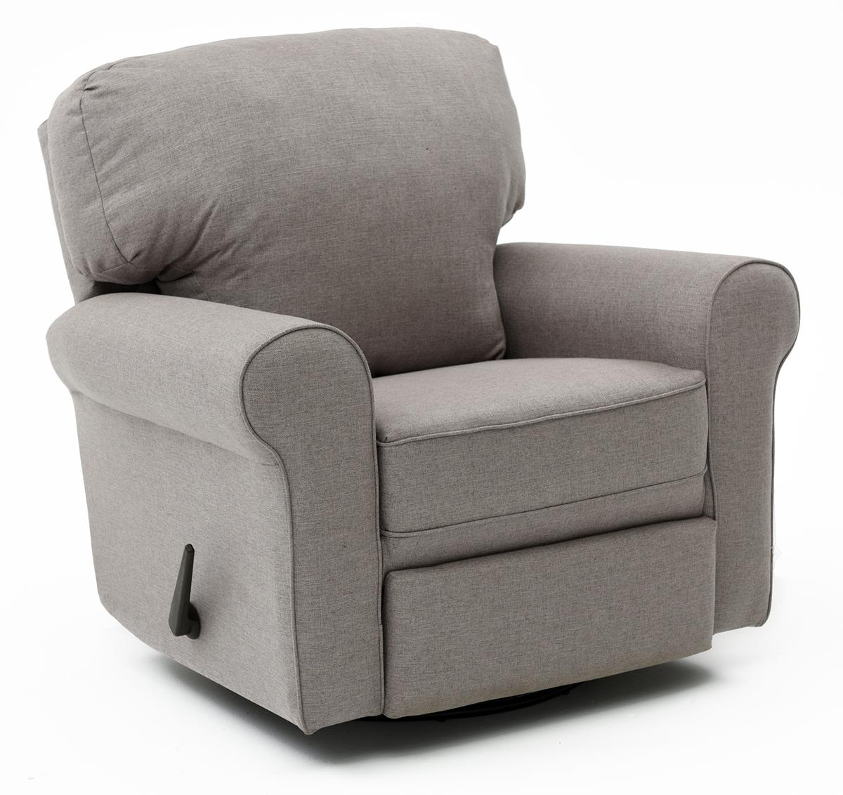 Leather Swivel Rocker Recliner And Its Benefits | In Decker Ii Fabric Swivel Rocker Recliners (Image 13 of 25)