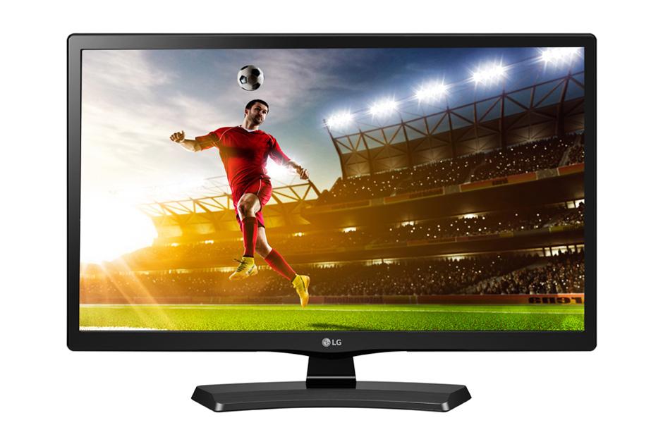 Lg 28 Full Hd Ips Tv Monitor (28Diagonal) (Image 10 of 25)