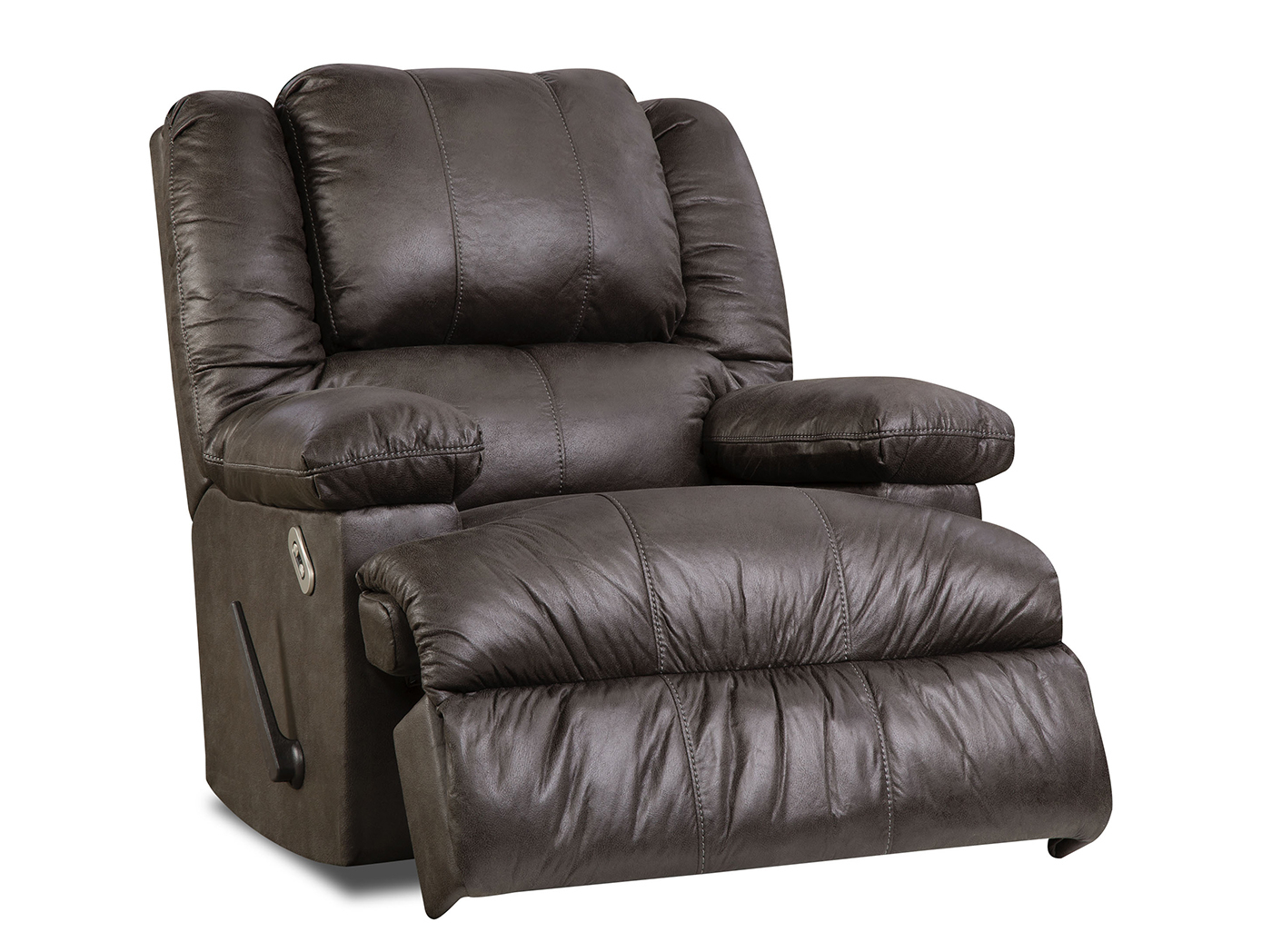 Living Room – Recliners | Steinhafels Inside Hercules Grey Swivel Glider Recliners (Photo 25 of 25)